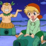 Mahojin Guru Guru Episode 19 Official Anime Screenshot