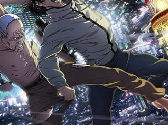 Inuyashiki Last Hero Episode 5 Review: Yuko Shishigami