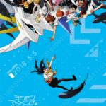 Anime Movie Digimon Adventure tri. Bokura no Mirai