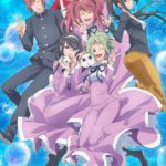 Amanchu! Season 2 Anime Visual