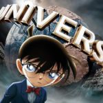 Detective Conan World at Universal Studios Japan