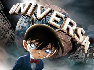 Solve Mysteries at Universal Studio Japan In The Detective Conan World