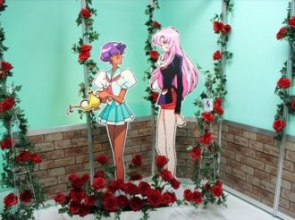 Revolutionary Girl Utena Exhibition Wows Fans with 450 Exhibits and Emotional Rollercoaster