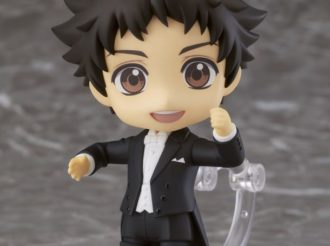 Welcome to the Ballroom's Tatara Looks Good for Nendoroid Figure