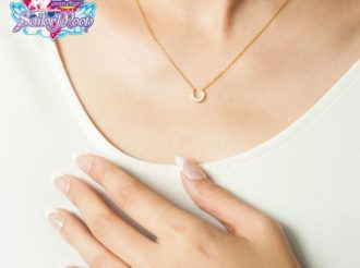 Say Yes to This Sailor Moon Jewelry