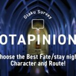 MT Survey: Choose the Best Fate/stay night Character and Route! | Anime