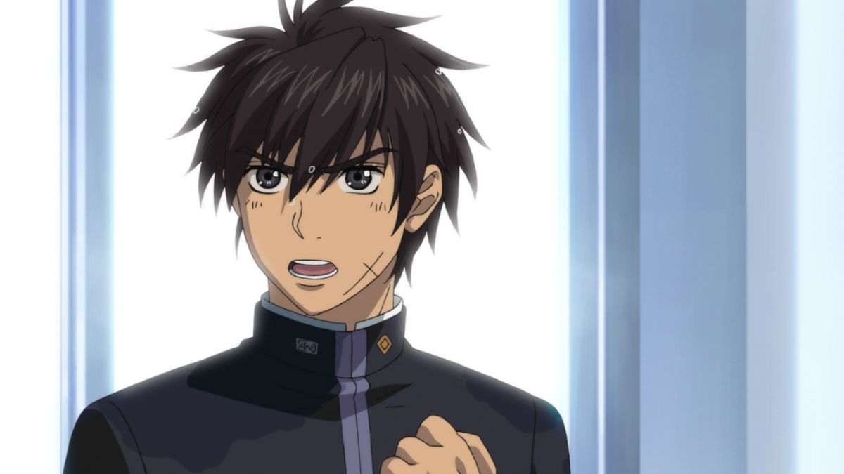 Preview Stills From Anime Movie Full Metal Panic Boy Meets Girl | Official Screenshot
