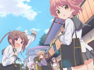 TV Anime Slow Start Reveals Additional Cast, Key Visual, Theme Songs, and Broadcast Information
