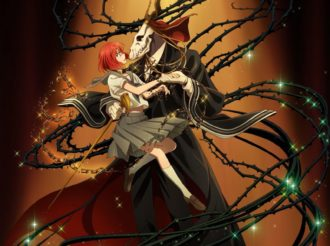 Ancient Magus' Bride Reveals New Opening and Ending for Second Half of Series