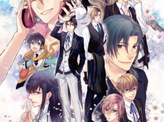 Butlers: Chitose Momotose Monogatari Reveals Visual and Story