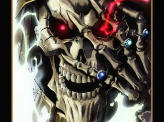 Overlord II Reveals Theme Songs and Comments from Director and Author