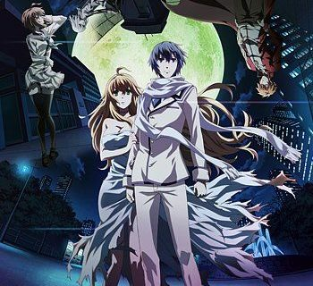 Dies Irae Anime Visual