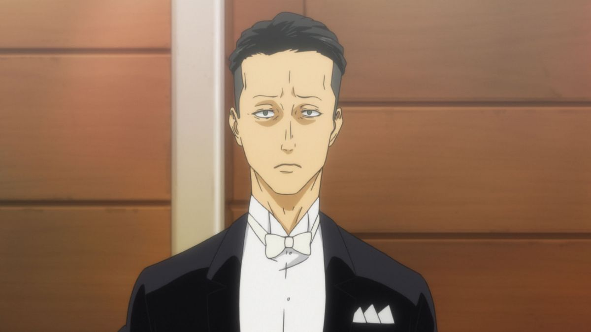 Welcome to the Ballroom Episode 22 Official Anime Screenshot
