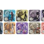 Drink Coaster   Fate/Grand Order Cafe in Tokyo