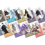 Clearfile A   Fate/Grand Order Cafe in Tokyo