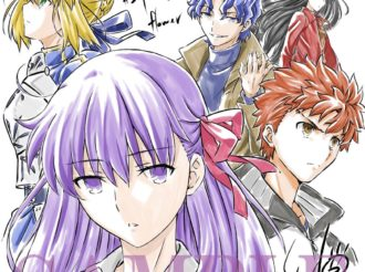 Fate/Stay Night Heaven's Feel Re-Starts Screening And Distributes Thank-You Present