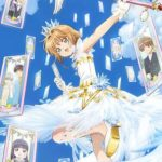 Cardcaptor Sakura – Clear Card Arc Anime Visual