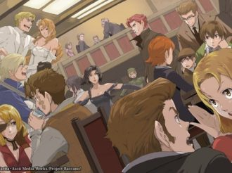 Baccano! Series Review