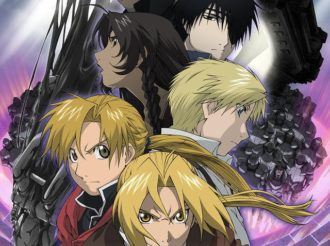 Fullmetal Alchemist the Movie: Conqueror of Shamballa Anime Movie Review