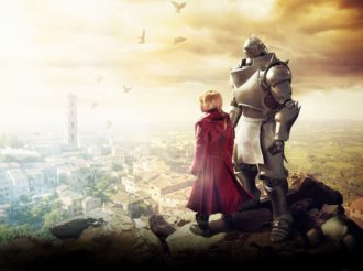 Human History and Values Through the Eyes of Fullmetal Alchemist
