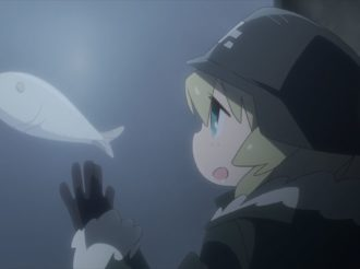 Girls' Last Tour Episode 9 Preview Stills and Synopsis