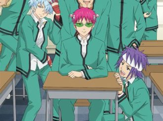 The Disastrous Life of Saiki K. Season 2 Reveals Visuals and Cast Comments