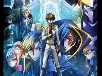 Code Geass: Lelouch of the Rebellion II Handou Announces Opening, Ending, and Insert Song