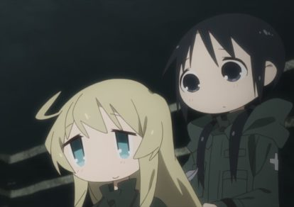 Girl's Last Tour Episode 10 Official Anime Screenshot