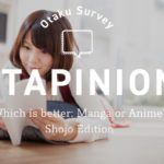 Which is better: Manga or Anime? - Shojo Edition | Anime | Manga