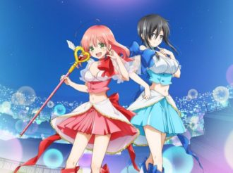 Magical Girl ORE To Air This Spring! Teaser Visual and Male Cast Revealed