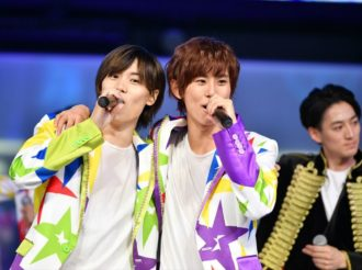 [AGF2017] Dream Festival R Miracle☆Greeting! 03 Live Report
