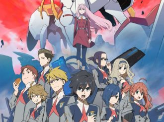 Mika Nakashima to Sing Opening Theme of Darling in the Franxx Produced by Hyde