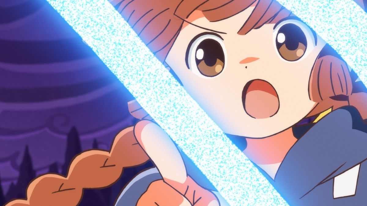 Mahojin Guru Guru Episode 24 Official Anime Screenshot