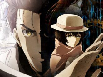 Steins;Gate 0 to Air in Spring 2018, First Trailer Out Now