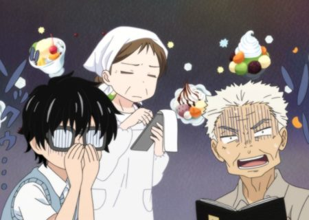 3-gatsu no Lion (March Comes in like a Lion) Episode 32 Official Anime Screenshot