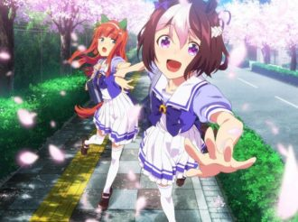 Uma Musume Reveals New Visual and Trailer