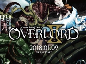 Overlord II Reveals New Visual, Trailer, and Additional Cast