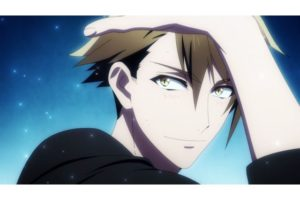TV anime IDOLiSH7 spin-off   TRIGGER -before The Radiant Glory-