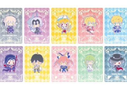 Fate/Grand Order x Sanrio Goods Collaboration | Gaming | Anime | Japan
