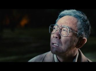 Inuyashiki Live Action Reveals First Trailer