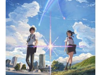 Survey Results: Who is Anime's 'Best Long Distance Relationship Couple'?