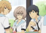 TV anime ReLIFE | Blu-ray Arc Official Trailer Screenshot