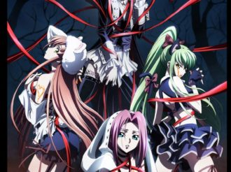 Code Geass Character Song Album to be Released in February