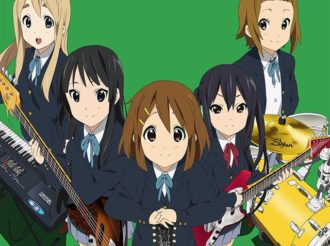 Watch K-On! Endlessly on Repeat With the Compact Blu-Ray Box Set