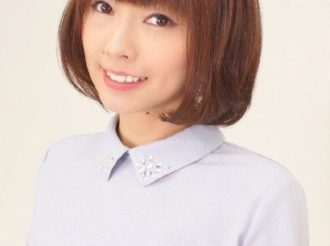Voice Actress Asami Shimoda Announces 'I got Married!!' on Her Personal Blog