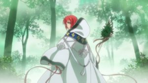 The Ancient Magus' Bride Second Cour Trailer Official Anime Trailer Screenshot