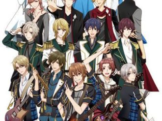 Idol Anime Tsukipro Announces Production of Sequel