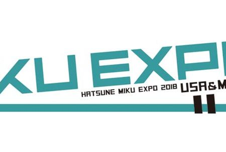 Hatsune Miku Expo 2018 USA & Mexico |