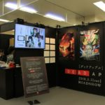 Animate Girls Festival 2017 | The official booth for Bungo Stray Dogs Dead Apple