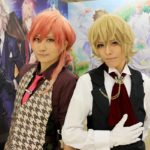 Animate Girls Festival 2017 | These gorgeous cosplayers were characters from Cocktail Prince